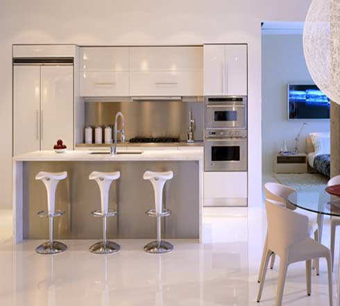 Modern Kitchen Setup perfect modern kitchen setup ideas about interior design with