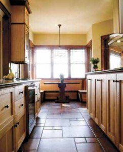 corridorkitchendesign