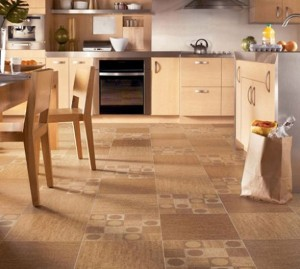 Kitchen-Cork-Flooring-Design