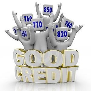 good-credit-score