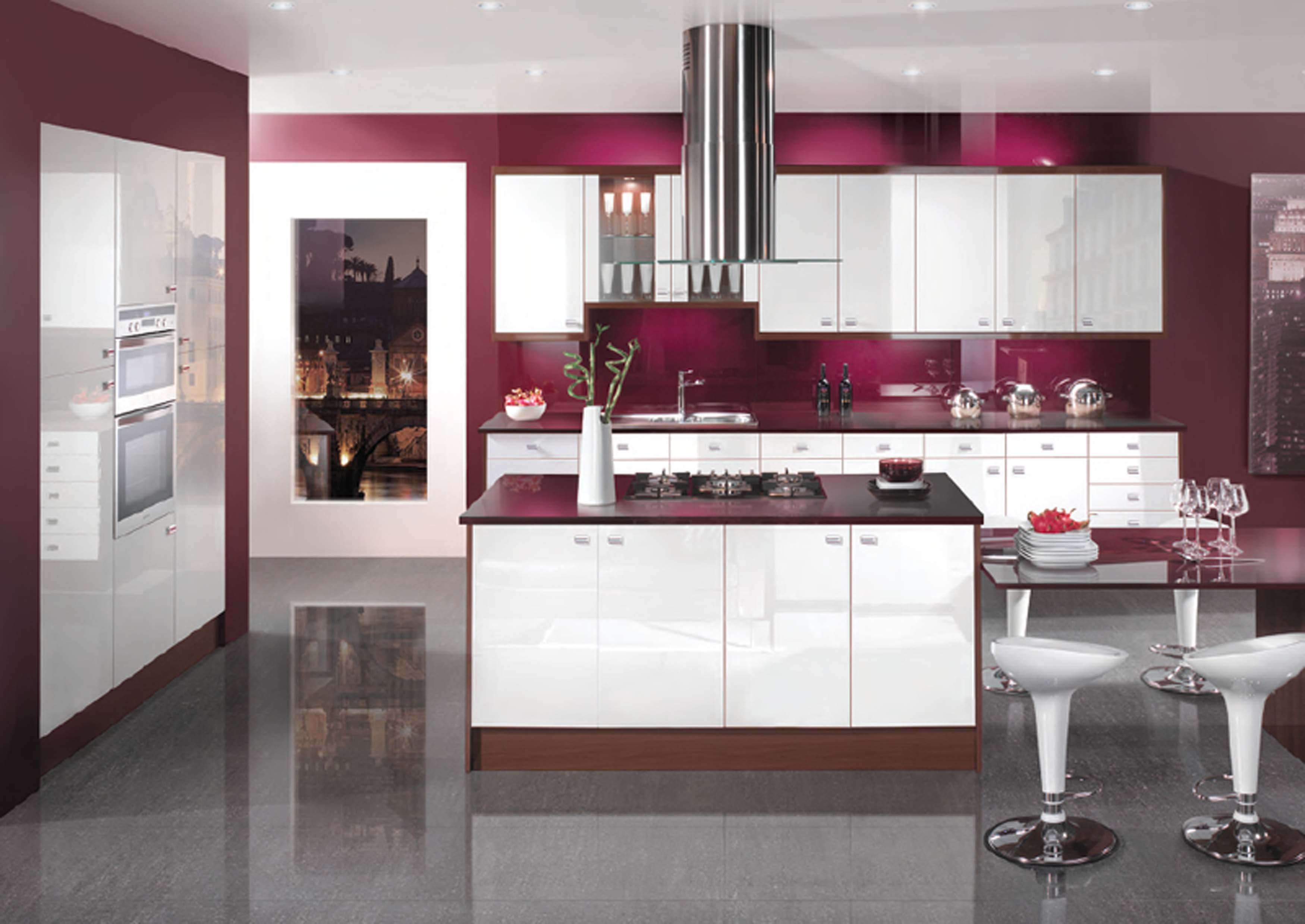 kitchen design ideas modern kitchen design blogs that value 721