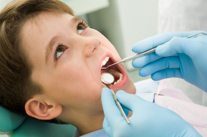 Emergency Dental Procedures for Kids Can Be Scary | Philadelphia