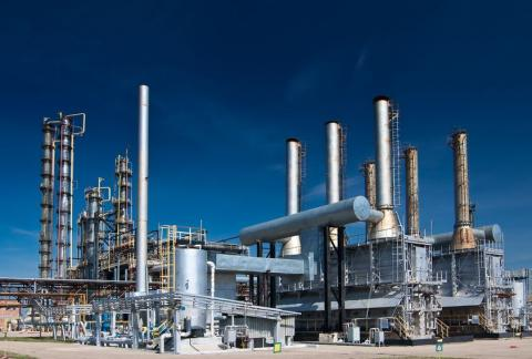 Natural Gas Is Used For Manufacturing