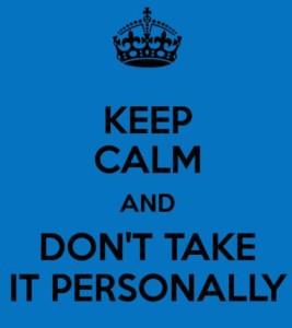 personally