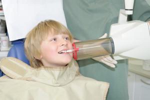 Dental X-Rays for Kids