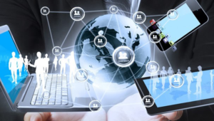 Business Performance Connectivity