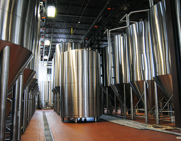 Your small business blog sharing insights and ideas that for Brewery layout software