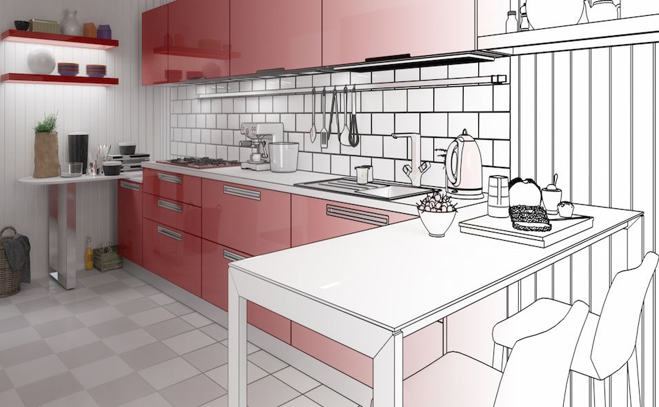 Kitchen Design Software Free Paid Versions