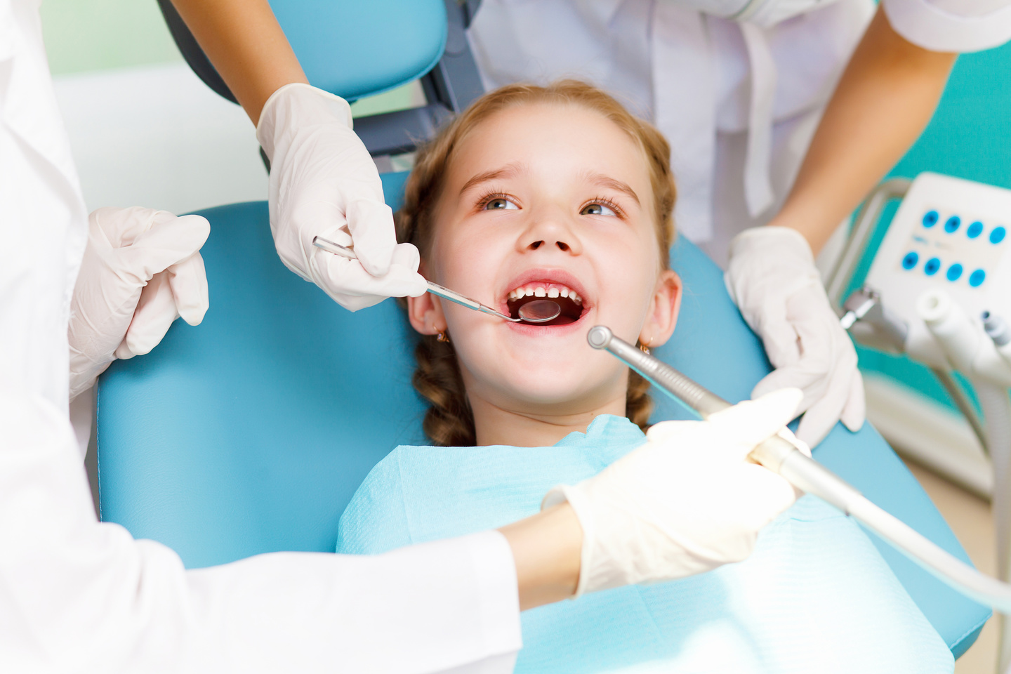 Dentist Serving Children With Special Needs | Philadelphia Small